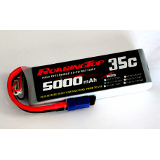 35C 5000 mAh 3S with DEANS or EC5 Plug