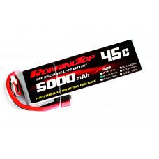 45C 5000 mAh 3S with EC5 Plug